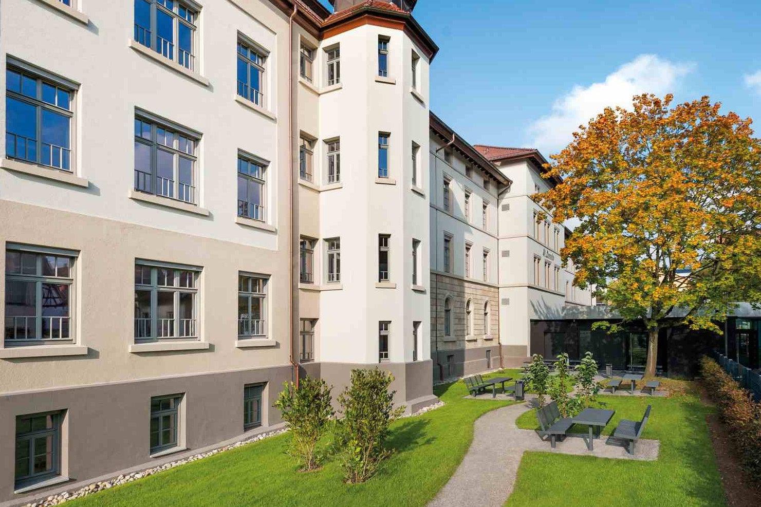 Weiterbildung in Stuttgart